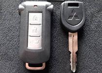ミツビシ車鍵のトラブル解決します!