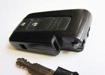 スマートキーの電池交換
