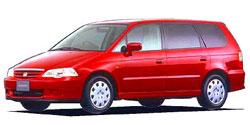 2代目:RA6・7・8・9:1999y12~2003y05