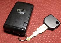 ダイハツ車鍵のトラブル解決します!
