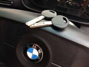 BMW3シリーズ_EWS3_2002年式