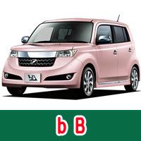 トヨタ車のsample画像:bB